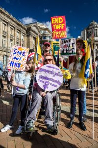 Birmingham Against the Cuts 10