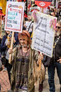 Birmingham Against the Cuts 5